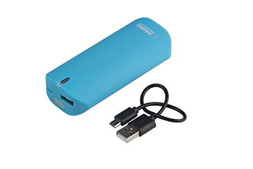 Grundig 871125286328 Powerbank 4000mAh blau