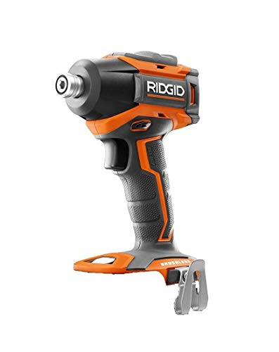 GEN5X 18-Volt Lithium-Ion Cordless Brushless 3-Speed Impact Driver (Renewed)