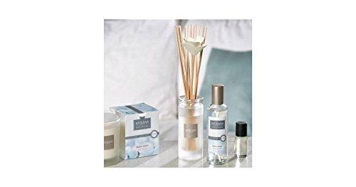ESTEBAN Bouquet parfumé soliflore Blanc Coton
