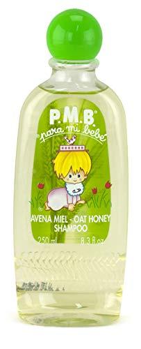 P.M.B Para mi Bebe Avena Miel-Oat Honey Shampoo 8.3 fl.oz. by Para Mi Bebe