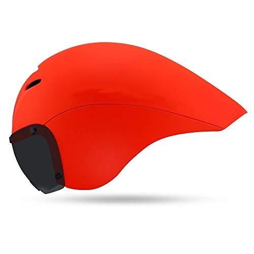 Yunbo-Sport Casco de Bicicleta Casco Protector de Bicicleta Road Bike Venue Race...