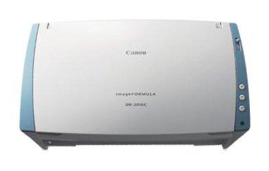 Canon DR-2010C Scanner 20S 600x 600dpi color USB2.0