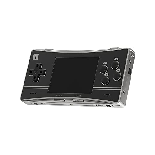 HAIHUANG RG300X Handled Game Console, Portable Game Console with 64G...