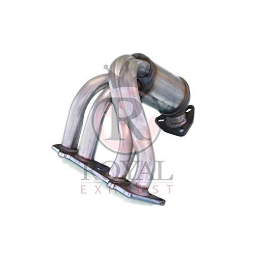 Catalytic Converter Compatible with toyota camry 1997 1998 1999 2000 2001 solara 1999 2000 2001 2.2L front manifold