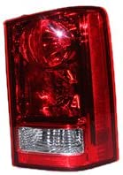 TYC 11-6293-00 Honda Product Price reduction Pilot Passenger Replacement Light Side Tail