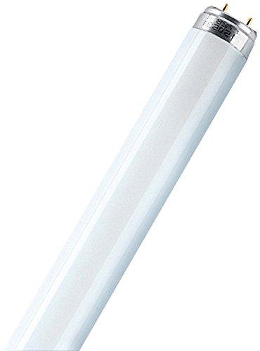 Osram Lumilux T8 G13 L 15 W/840 Lampada fluorescente, flourescent tube, tubolare