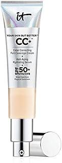 Your Skin But Better CC Cream with SPF 50+, Fair 1.08 fl oz