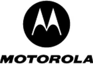 Motorola Serial Data Transfer Cable CBA-R37-C09ZAR by Motorola