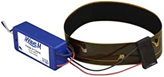 Nu-Calgon 4900-35 - iWave-M Flexible ION Generator for Ductless & Other HVAC Systems