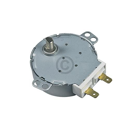 Drehtellermotor 4W kompatibel mit WHIRLPOOL 481236158419 TYJ50-8A7F für Mikrowelle