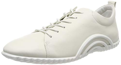 ECCO Damestrilling 1.0 lage top sneakers