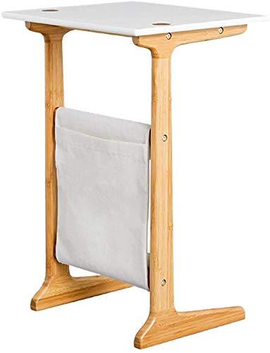 WYJW Draagbare en solide wandtafel voor laptop, tablet met schrijven, herstellen en lezen (kleur: A)