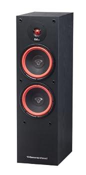 Cerwin-Vega SL-28 Dual 8  2-Way Floor Speaker