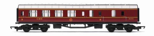 Hornby- LMS Frein Coach, R4389