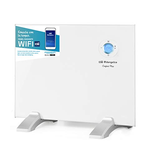 Orbegozo REW 500 - Panel radiante digital Wi-Fi