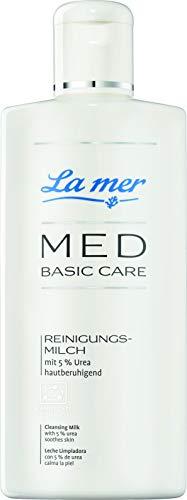 La mer MED Basic Care Neu Reinigungsmilch o.Parfüm 200 ml Milch