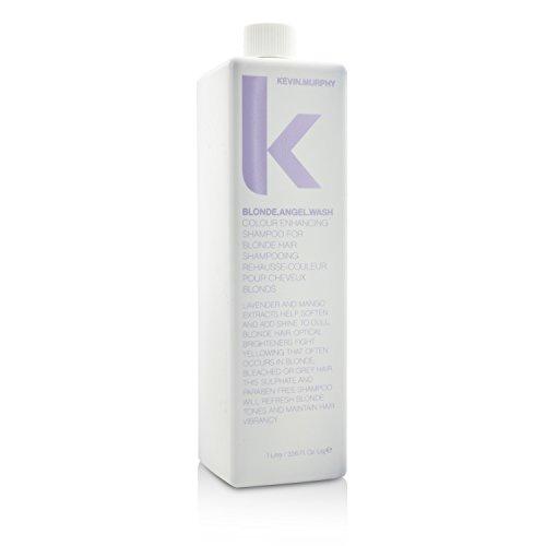 Kevin.Murphy - Blonde.Angel.Wash (Colour Enhancing Shampoo - For Blonde Hair) 1000ml/33.6oz