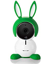 1080p HD quality: View live or recorded videos in detail and rich colour; go untethered from a power source for up to 6 hours (up to 3 hours with night vision active) to go where your baby goes Two-way talk: Comfort and talk to your baby from anywher...