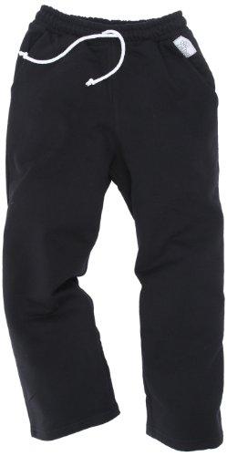 Die Wilden Kerle Kinder Jogging Hose, schwarz, 116