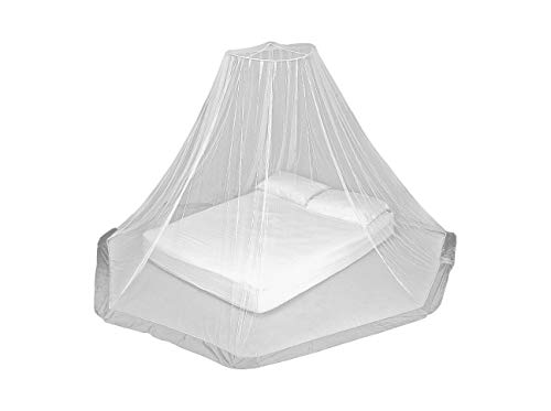 Lifesystems BellNet King Mosquito Net Mixte, White, Double