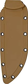 ESEE -6 Brown Molded Sheath Only