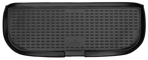 Walser XTR Kofferraumwanne kompatibel mit Ford Galaxy (WA6) 3. Reihe aufrecht Baujahr 2006 bis 2015
