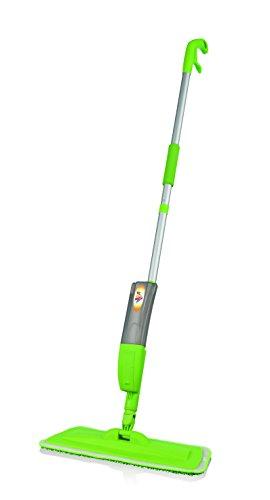 CLEANmaxx Spraymopp 2in1 - Für Böden & Fenster