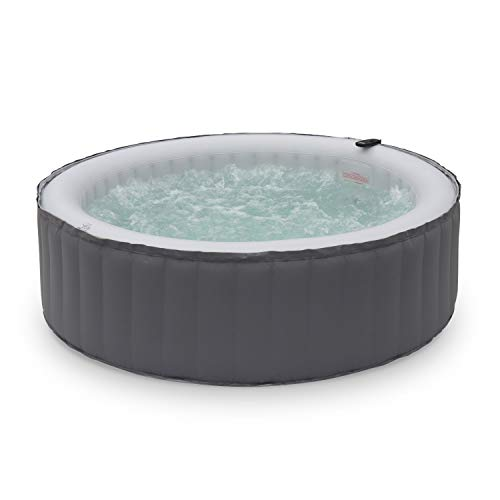 Alice's Garden - Spa MSPA inflable...
