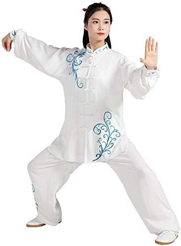 Ranking TOP6 ZHANGYN Tai Chi Set Tang Clothing Clot Martial San Jose Mall Arts Suit
