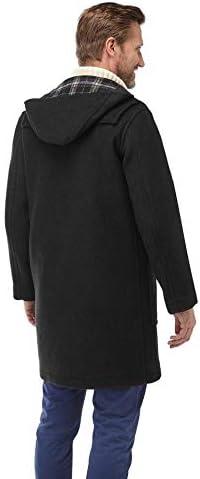 Original Montgomery Men's Duffle Coat - Toggle Coat