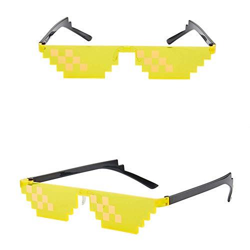 Gafas 8 Bits  marca Second Sunny