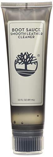 Timberland Unisex-Adult Boot Sauce Cleaner Schuhcreme & Pflegeprodukte, Weiß (Transparent), EU