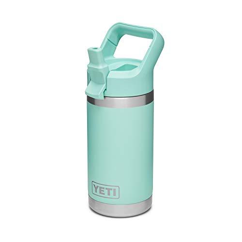commercial 1 YETI Seafoam Jr bottle water bottles for kids