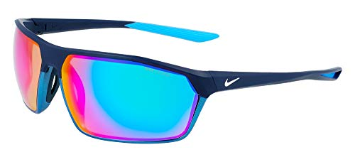 Nike Vision Clash Tinted Mirrored Course Tinted With Turquoise Mirrored/CAT3