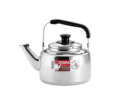 10 best tea kettle zebra for 2021