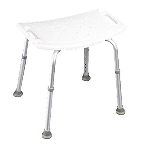 NBVCX Mechanical Parts Bath Stools Bathroom Stools Bathroom Shower Seats Shower Chair with Arm Bath Chair Lift for Elderly Bath Chair for Adults Non-Slip Shower Seat Stool Shower Seat Anti-Slip Chair