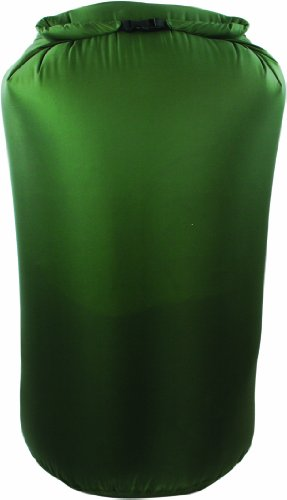 HIGHLANDER Sac étanche Olive 80 L