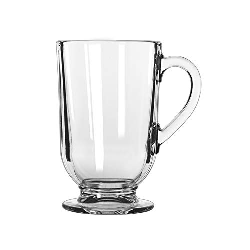 Libbey 10.5 Oz. Irish Coffee Mug(pack of 12)