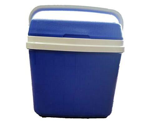 Destello S.L. Nevera portátil 32 L Azul Medidas 44,5x39x23cm