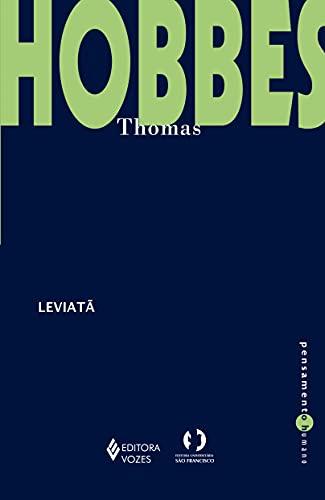 Leviatã: Matéria, palavra e poder de uma República eclesiástica e civil