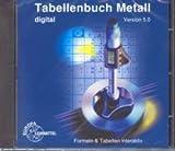 tabellenbuch metall europa