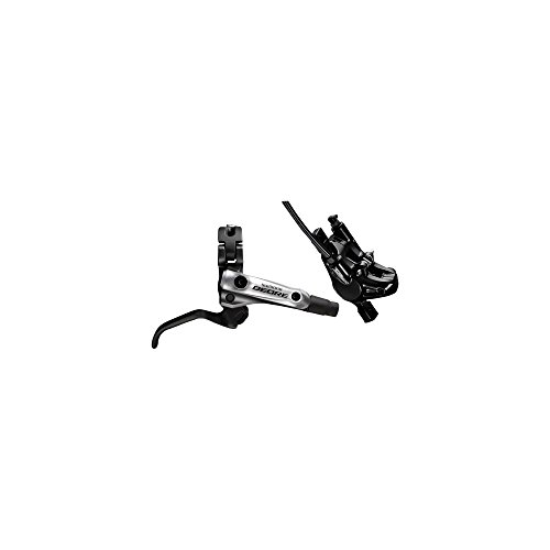 'Shimano Deore M615 Pre-Bled Rear Disc Brake Resin Pad 1700mm Hose