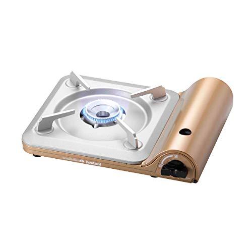Iwatani Cassette Grill TATSUJIN Slim Ⅲ CB-SS-50
