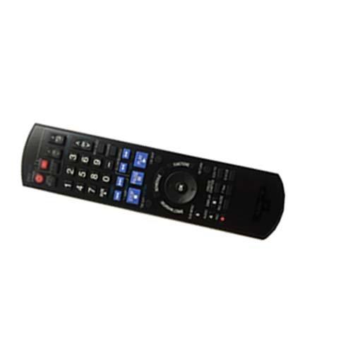 Review 4EVER Replacment remote control Compatible for Panasonic EUR7659T60 EUR7659T80 EUR7659T50 EUR...