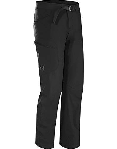 ARCTERYX Lefroy Pant Pantalon pour Homme XXL Noir