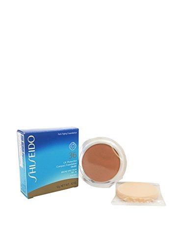 Shiseido UV Protective Compact Foundation Refil SPF 35 - 12g - MEDIUM BEIGE