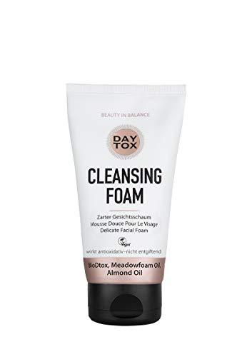 DAYTOX Espuma Limpiadora Facial - Limpiador Facial