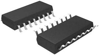 50PCS 74HC595 74HC595D SN74HC595D 8-Bit Serial Register SMD SOP-16