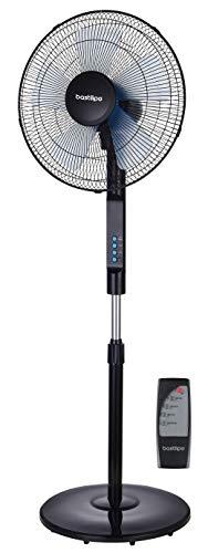 Bastilipo -Ventilador de pie - Granadella - 50W de potencia - 3 velocidades