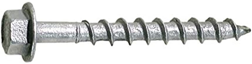 Simpson Strong-Tie SD10212R100#10x2.5 Conn Screw Pack of 1